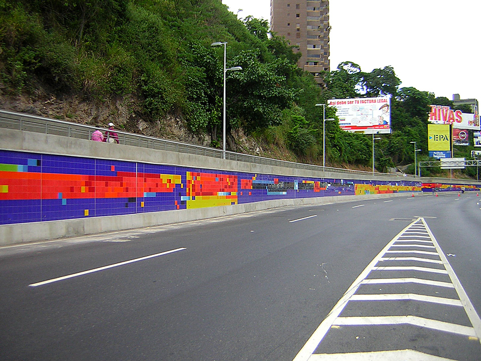 Mural jard n lum nico luminous garden mural patricia for Mural jardin