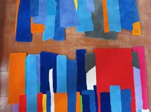 Patricia Van Dalen - Jardines fragmentados