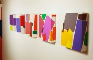 Patricia Van Dalen - Colección Primavera-Verano 2010