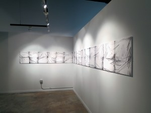 Wire Garden, 2013