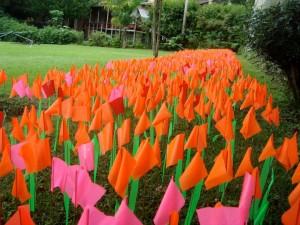 Jardín de Riqui-riquis