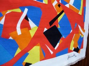 Patricia Van Dalen - Parque III - Ateliers Pinton