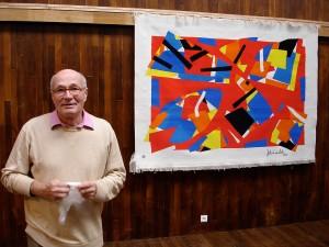 François Pinton - Ateliers Pinton