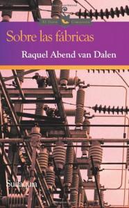 COVER image  sobre las fabricas
