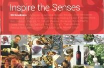 Inspire the Senses-2015