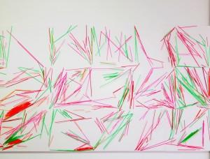 Patricia Van Dalen - Grid