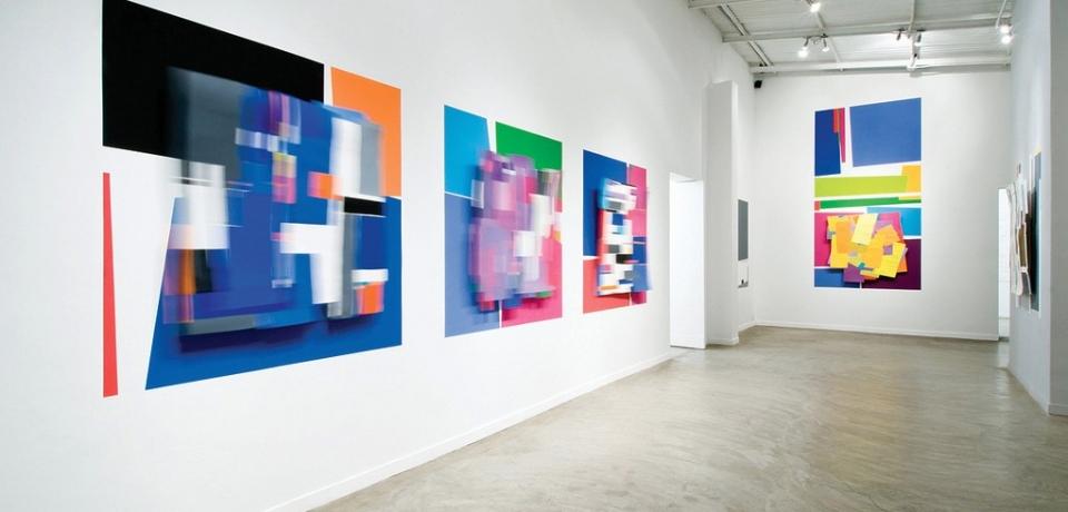El color como estructura-PatriciaVanDalen