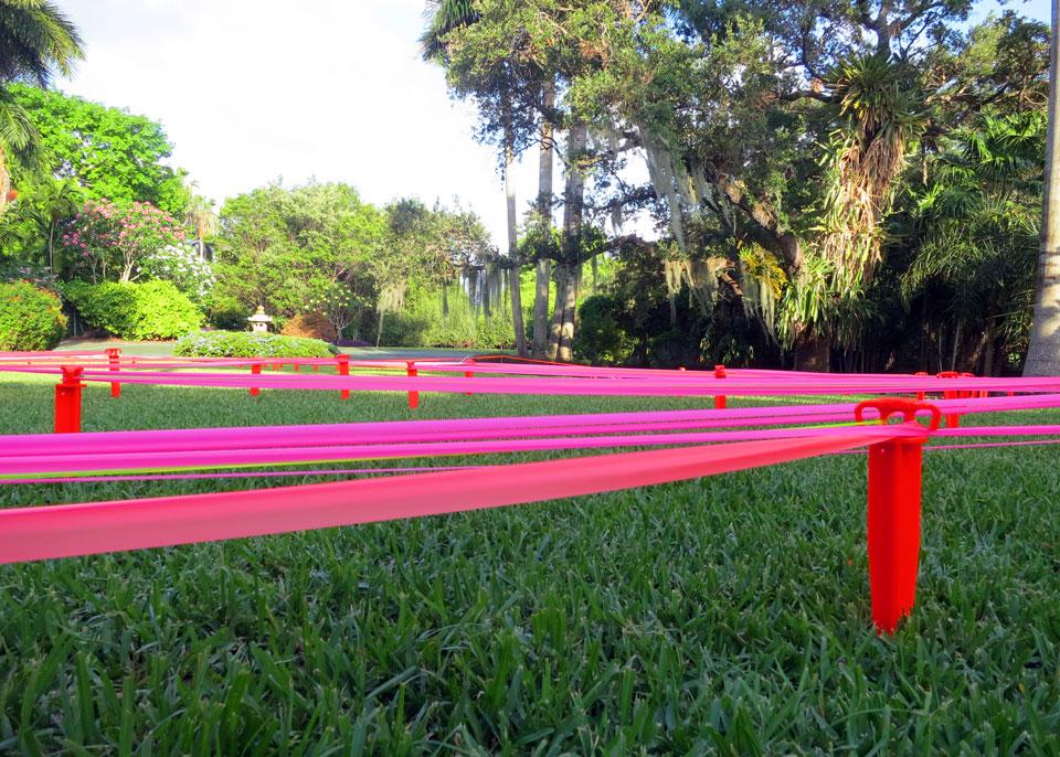 Natural Intersections - Patricia Van Dalen