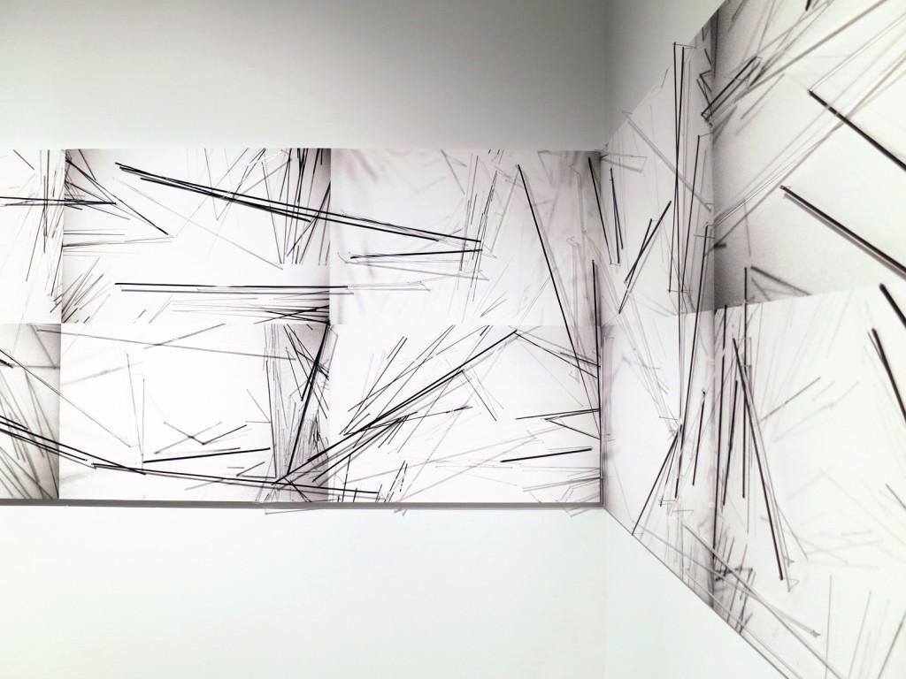 Patricia Van Dalen - Wire Garden