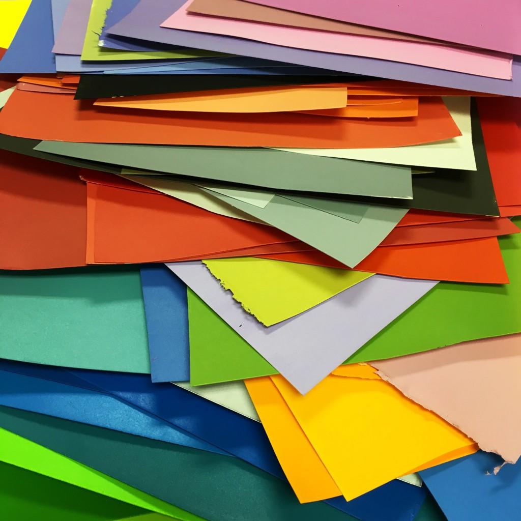 Taller de Color de Patricia Van Dalen