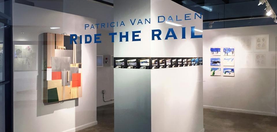 Ride the rail 2017