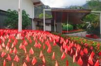 Jardin Oranje