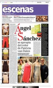 Beco-Angel Sanchez- Patricia Van Dalen