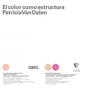 Cover - El color como estructura