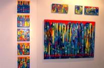 Presentation at Art Miami