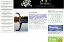 Art at Fairchild