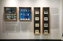 Abstract Cabinet. Patricia Van Dalen & Emilio Narciso. Duo Project.
