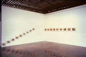 Patricia Van Dalen - Exposición Sala RG