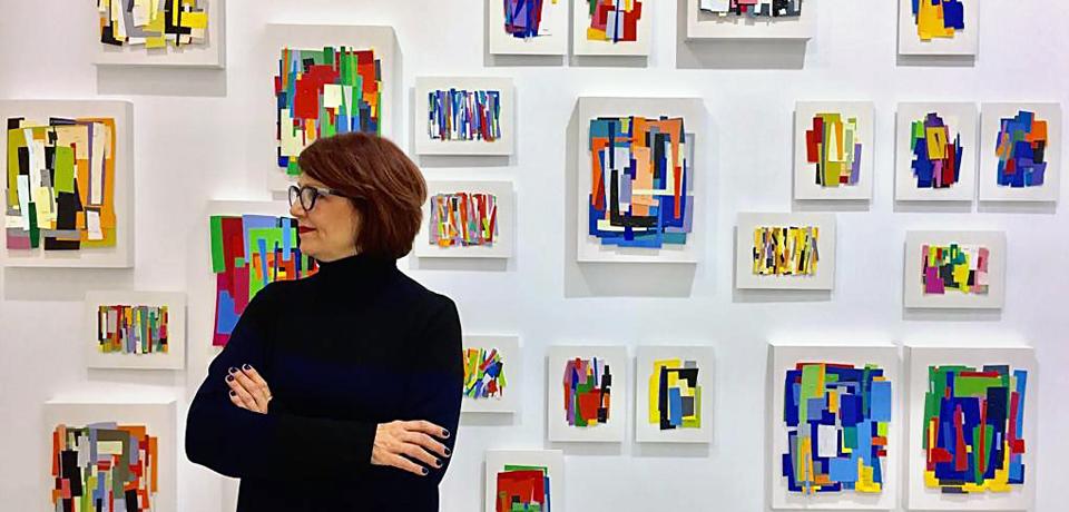 Patricia Van Dalen-Engrapadas-Madrid 2019