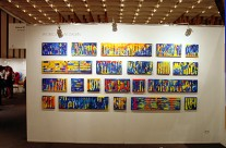 X Feria Iberoamericana de Arte FIA